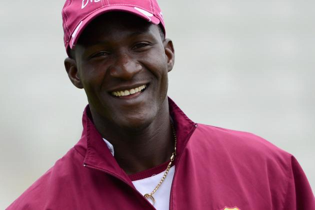 West Indies Cricket: Captain Darren Sammy Not to Blame for Windies' Woes