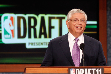 NBA Trade Rumors: Could the Golden State Warriors Trade All Four Draft Picks?