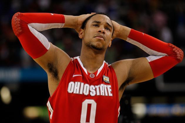 Jared Sullinger NBA Combine 2012: Measurements, Video Highlights & Analysis