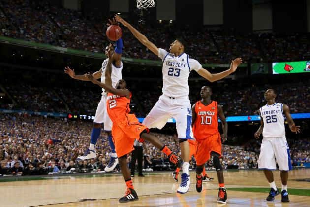 NBA Draft 2012: Defensive Studs Who Will Help Teams Immediately