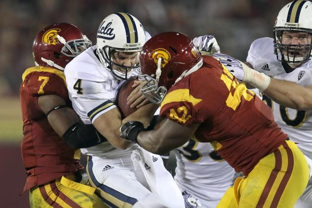 USC Football: Lane Kiffin Needs to Make Defense a Priority in the OffSeason