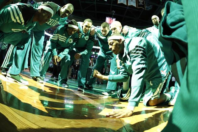 NBA Playoff Schedule 2012: Celtics Must Close Out Heat in 6 to Win Series