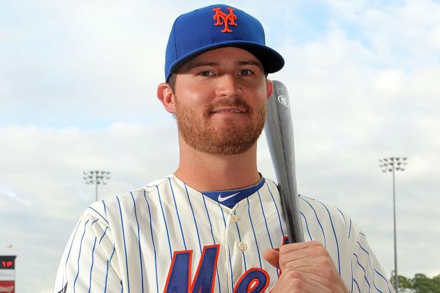 New York Mets:  What Happened to Second Base Prospect Reese Havens?