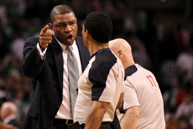 NBA Playoffs 2012: The Eastern Conference Final Is a Tale of Two Coaches