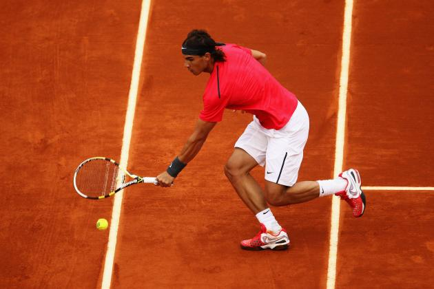 French Open Tennis 2012 Semifinals: Why Rafael Nadal Is Unbeatable on Clay