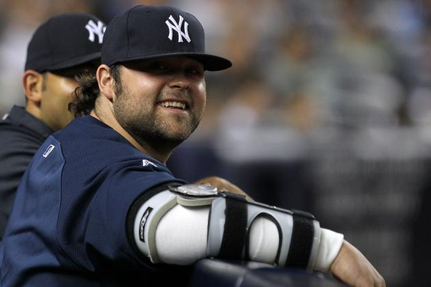 Injury Updates on Joba Chamberlain and Brett Gardner of New York Yankees