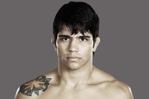 UFC on FX 3: Questions We Have About Erick Silva