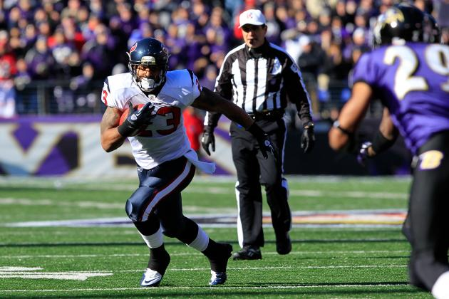 Game Tape 101: What Traits, on Film, Define an Elite NFL RB?