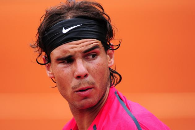 2012 French Open: TK's Picks Day 13