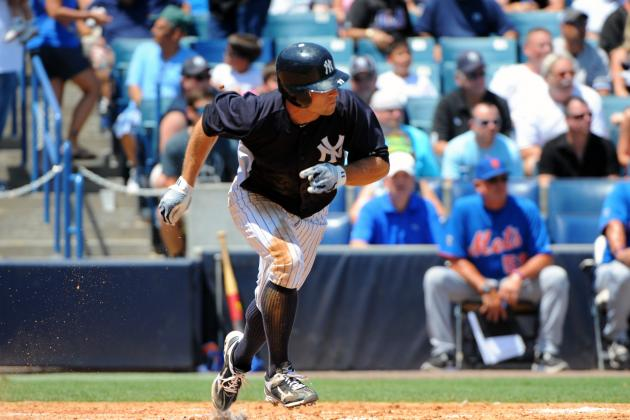 Brett Gardner Injury Update: New York Yankees Outfielder Close to Return