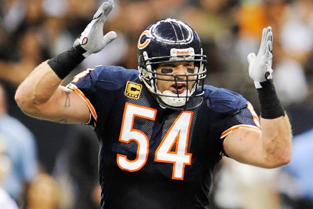 Chicago Bears: Is Their Legendary Hard-Hitting Defense Back?