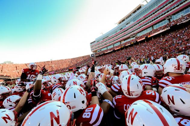 Nebraska Football 2012: Huskers' Alternate Uniform Opponent Narrowed Down