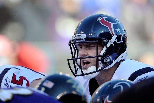 The Bluths Explain Football: A Houston Texans Primer
