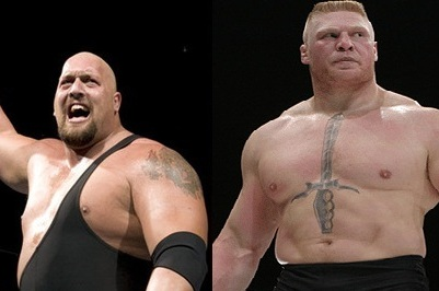 WWE: Could Big Show Eventually Form an Alliance with Brock Lesnar?