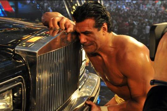 WWE SmackDown: Could Alberto Del Rio Get over with Fans by Going Bankrupt?