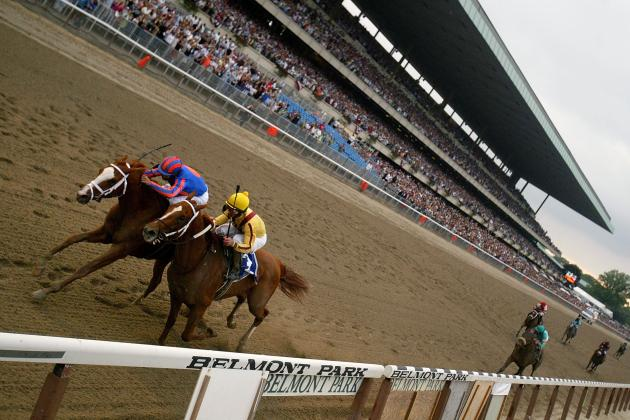 Belmont Stakes Favorites 2012: Projecting How Top Entries Will Finish