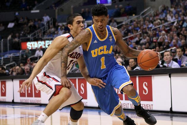 UCLA Basketball: Are Bruins Destined to Fall Flat Under Increased Expectations?