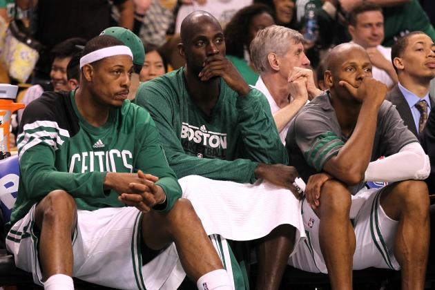 NBA Playoffs 2012: Boston Celtics Trounced by Miami Heat in Game 6