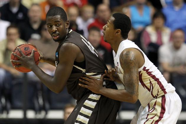 Andrew Nicholson to Magic: Scouting Report, Video Highlights and Analysis