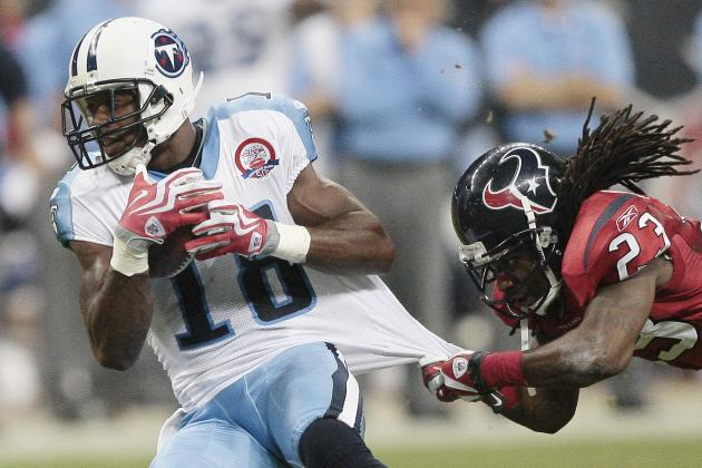Bulletin Board Material: The Best AFC South Articles from 6/8