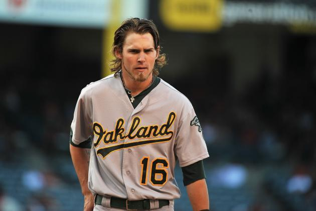 Fantasy Baseball Early Season Studs: Is It Time to Sell off Jones or Reddick?