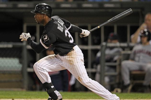 Chicago White Sox: De Aza Proving That He Has All the Tools