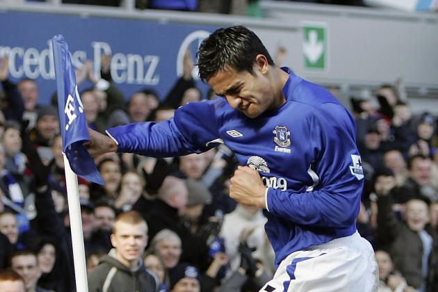 EPL: Why Tim Cahill Should Leave Everton