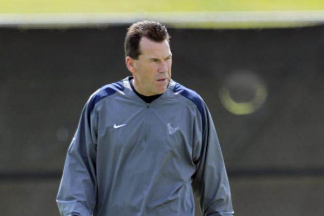 Gary Kubiak Should Make Houston Texans Fans Optimistic About 2012