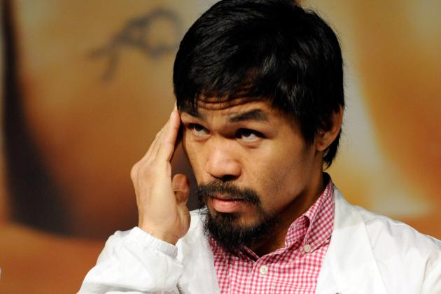 Pacquiao vs. Bradley: What Pac-Man Must Do to Avoid Upset