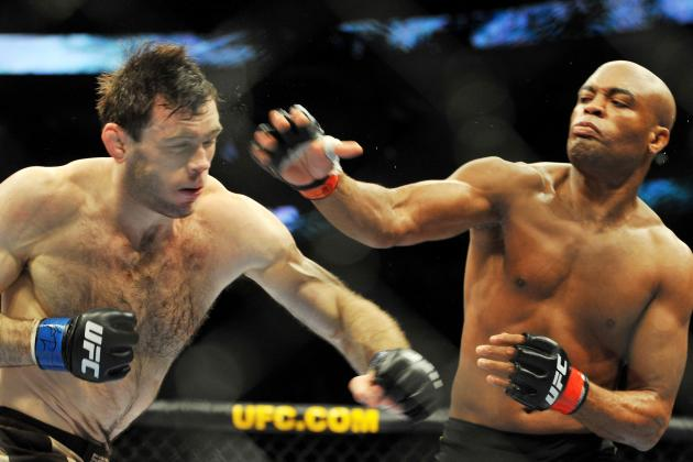 UFC 148 Preview: Rickson Gracie, Anderson Silva and an MMA Paradigm Shift