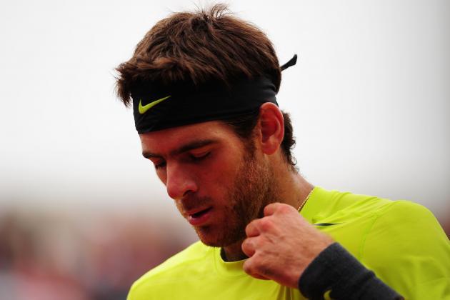 Does Juan Martin del Potro Have Blueprint to Beating Roger Federer?