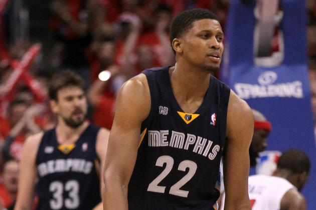 NBA Rumors: Bobcats Insane to Consider Trading No. 2 Overall Pick for Rudy Gay