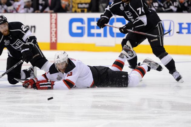 Stanley Cup Playoffs 2012: Devils Who Must Step Up to Extend Final Series