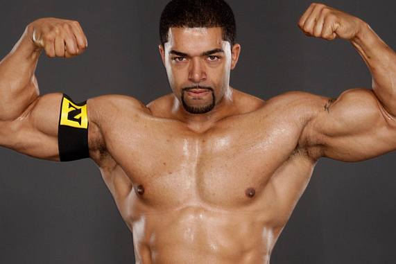 David Otunga: Breaking Down WWE Star's Upside, Direction and Long-Term Potential