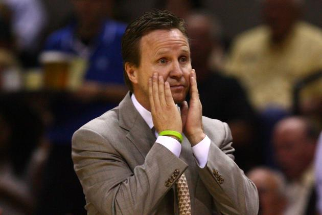 NBA Playoffs 2012: Scott Brooks Becomes 54th Coach to Make NBA Finals Debut