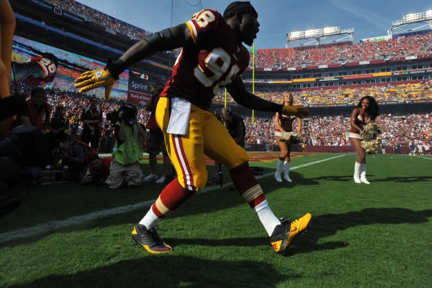 Brian Orakpo Must Now Post Double-Digit Sacks in 3-4