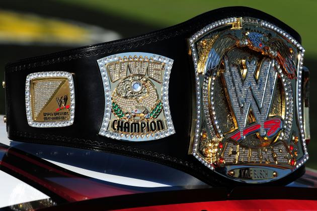 WWE: Which is More Valuable, the World Title or WWE Title?