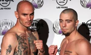 Kelly Pavlik vs. Scott Sigmon: Live Blog from the Hard Rock Casino in Las Vegas