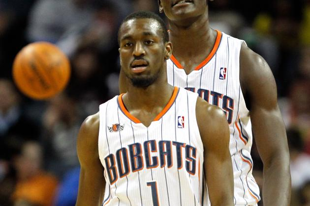 NBA Draft 2012: Charlotte Bobcats and 5 Teams That Should Ditch Draft Picks