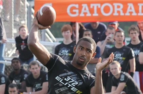 LSU Lands Anthony Jennings
