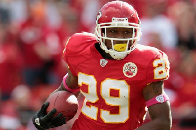 Kansas City Chiefs 2012: Can This Team Compete in Improving AFC West This Year?
