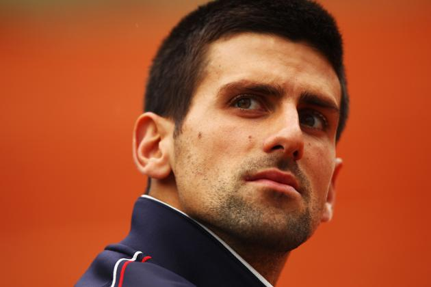 French Open: Novak Djokovic Is Ready for Rafael Nadal