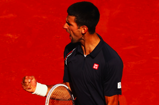 Federer vs. Djokovic: Scores, Highlights from French Open 2012 Semifinals