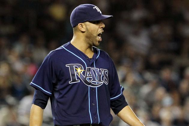 Tampa Bay Rays Continue to Fight Through Stacked AL East