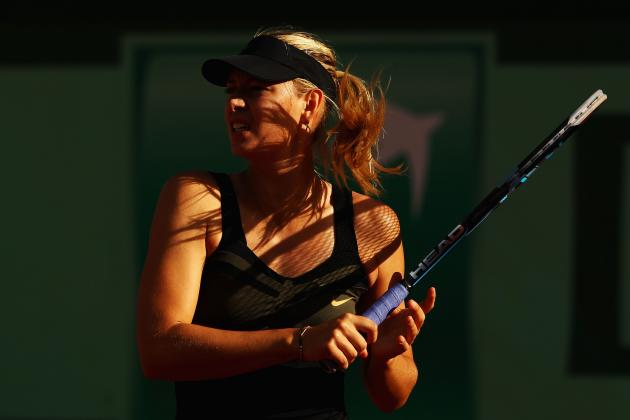 French Open 2012 Finals: What to Expect from Women's Draw