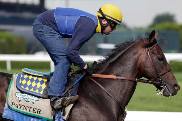 Belmont Stakes 2012: 3 Horses Who Will Benefit from I'll Have Another's Absence