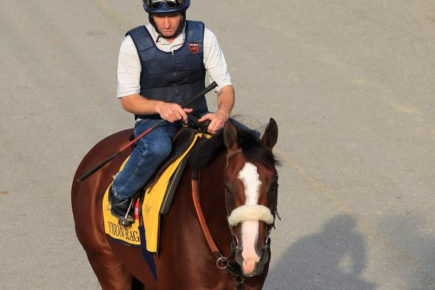 Belmont Stakes 2012: Union Rags and More Horses That Will Shine
