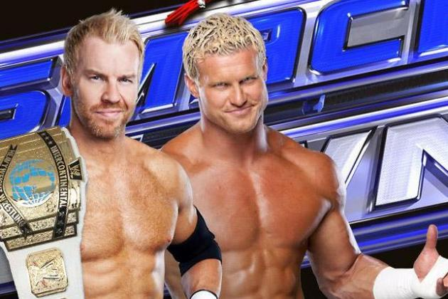 WWE SmackDown: Could Christian/Ziggler Match Lead to Fatal 4-Way at No Way Out?