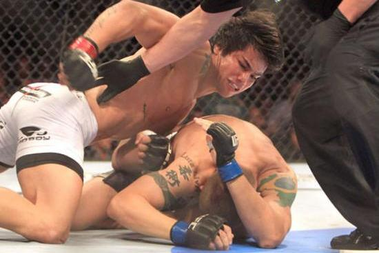 UFC on FX 3: Why Erick Silva Will Destroy Charlie Brenneman
