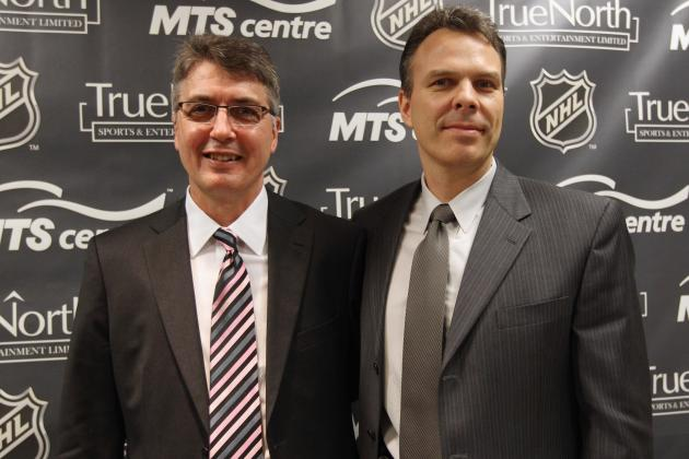 Winnipeg Jets: What Should the Jets Do with Their Available Cap Space?